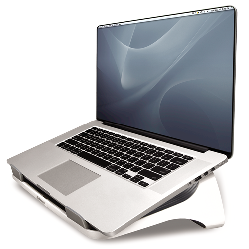 ISpire_LaptopLift_InUse_Left