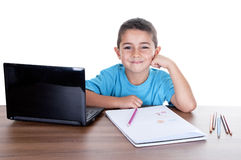 child-studying-computer-24677054