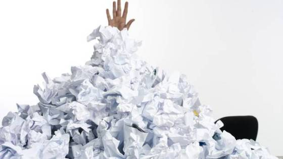 paper shredder for tax documents