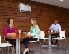 Which Commercial Air Purifier is Right for You?