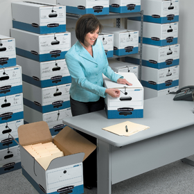archiving-documents-with-bankers-box