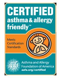 certified air purifier