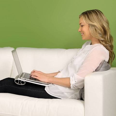 Comfortable Laptop Lap Desk