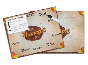 Why our you Thankful at Thanksgiving