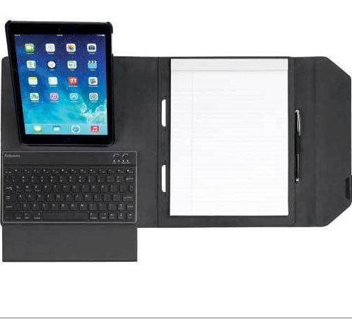 tablet case for meetings