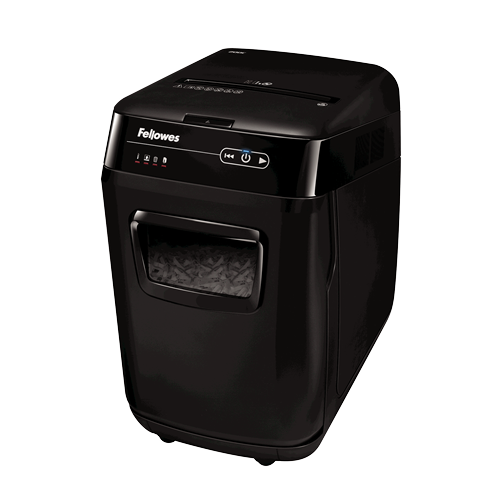 automatic shredder for home office