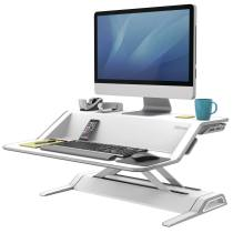 Lotus Sit Stand Workstation