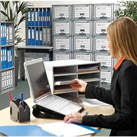 Bankers Box sorters for active files