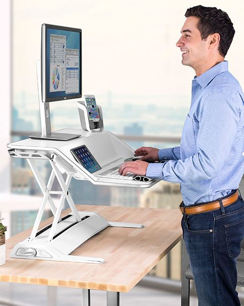 standing desk for Father's Day